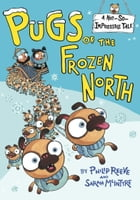 Pugs of the Frozen North Cover Image
