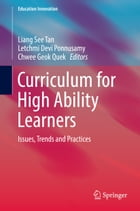 Curriculum for High Ability Learners