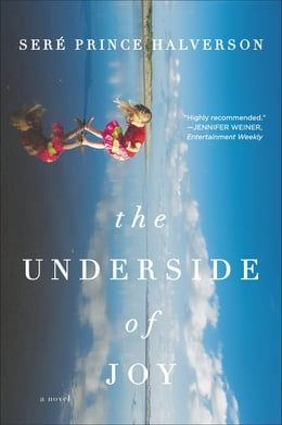 Book The Underside of Joy: A Novel by Sere Prince Halverson