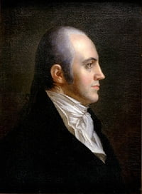 Memoirs of Aaron Burr With Miscellaneous Selections from His Correspondence, volume 1 of 2