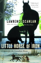 Little Horse of Iron by Lawrence Scanlan