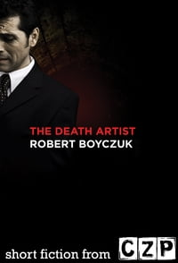 The Death Artist: Short Story
