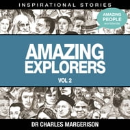 Amazing Explorers Vol 2