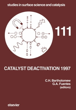 Book Catalyst Deactivation 1997 by Fuentes, G.A.
