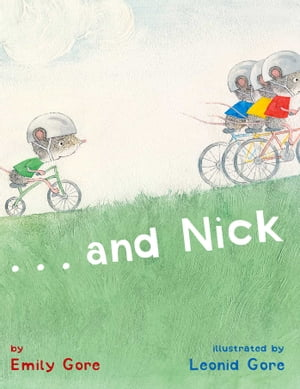 And Nick: with audio recording by Emily Gore
