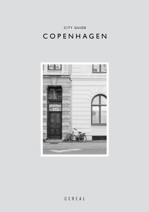 Cereal City Guide: Copenhagen