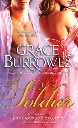 Book The Soldier by Grace Burrowes