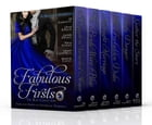 Fabulous Firsts: The Blue Collection (A Boxed Set of Six Series-Starter Novels from The Jewels of Historical Romance) by Jill Barnett