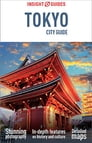 Insight Guides City Guide Tokyo (Travel Guide eBook) Cover Image