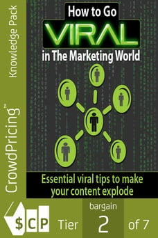 How to Go Viral in The Marketing World: Turn Your Business Into a Overnight Success Story by…