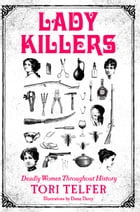 Lady Killers Cover Image