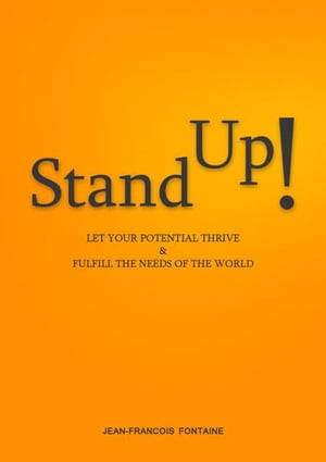 Stand Up! by JF Fontaine