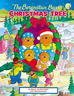 Book The Berenstain Bears' Christmas Tree by Stan and Jan Berenstain w/ Mike Berenstain