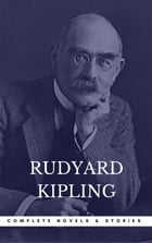 Kipling, Rudyard: The Complete Novels and Stories (Book Center) (The Greatest Writers of All Time) by Rudyard Kipling