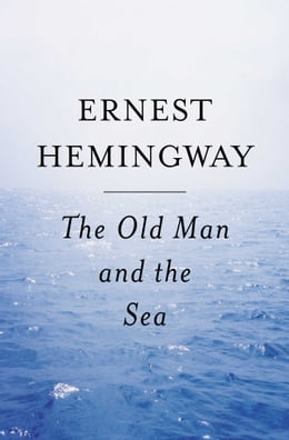 Book The Old Man and the Sea by Ernest Hemingway