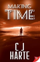 Making Time by C.J. Harte