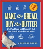 Make the Bread, Buy the Butter Cover Image