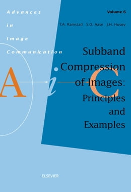 Book Subband Compression of Images: Principles and Examples by Ramstad, T.A.