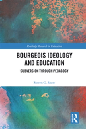 an evaluation of the bourgeois ideology The importance marx attached to the criticism of bourgeois ideology is evident in his description of capital as a critique of economic categories, or if you like, the system of bourgeois economics exposed in a critical manner.