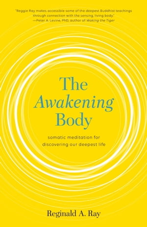 The Awakening Body Somatic Meditation for Discovering Our Deepest Life