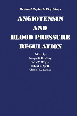 Book Angiotensin and Blood Pressure Regulation by Harding, Joseph