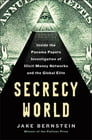 Secrecy World Cover Image