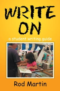 Write On: a student writing guide