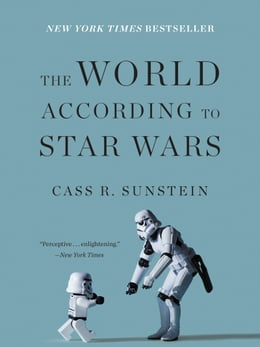 Book The World According to Star Wars by Cass R. Sunstein