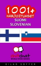 1001+ harjoitukset suomi - slovenian by Gilad Soffer