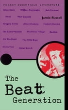 The Beat Generation by Jamie Russell