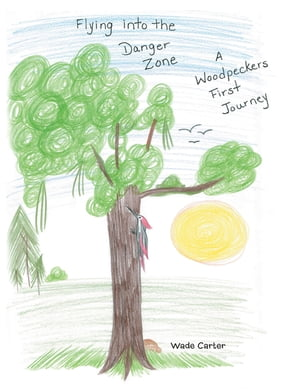 Flying into the Danger Zone: A Woodpeckers First Journey