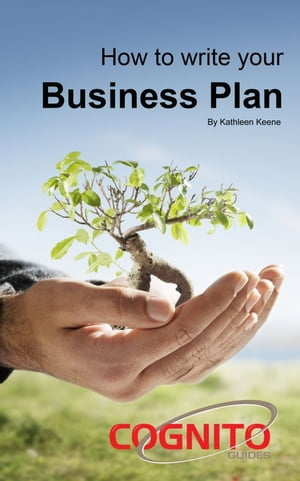 How to Write Your Business Plan by Kathleen Keene