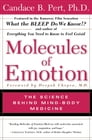 Molecules of Emotion Cover Image