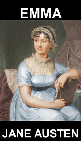 Book Emma [con Glossario in Italiano] by Jane Austen
