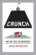 Crunch: Why Do I Feel So Squeezed? (and Other Unsolved Economic Mysteries) by Jared Bernstein