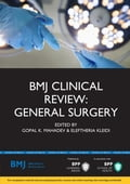 BMJ Clinical Review: General Surgery c8ebcf72-b2f2-471a-93f1-37cf7bdfc3d7