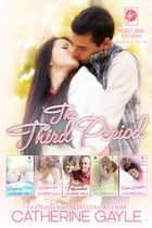 Portland Storm: The Third Period by Catherine Gayle