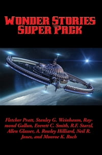 Wonder Stories Super Pack: With linked Table of Contents