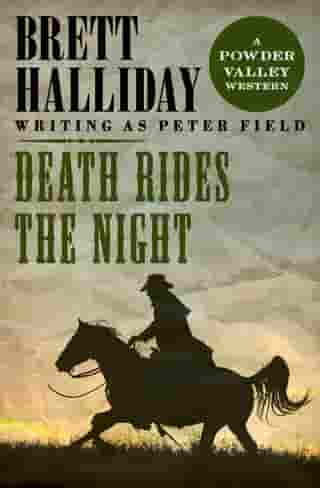 Death Rides the Night