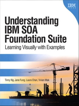 Book Understanding IBM SOA Foundation Suite: Learning Visually with Examples by Tinny Ng