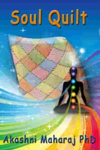 Soul Quilt: What is Your Story? by Akashni Maharaj