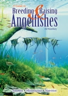 Breeding & Raising Angelfishes by Ed Stansbury