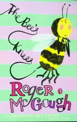 Book The Bee's Knees by Roger McGough