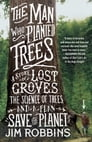 The Man Who Planted Trees Cover Image