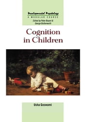 Cognition In Children