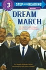 Dream March: Dr. Martin Luther King, Jr., and the March on Washington Cover Image