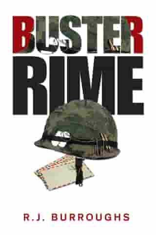 Buster Rime by R.J. Burroughs