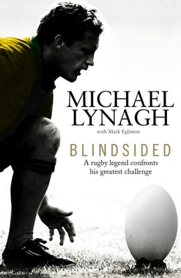 Book Blindsided by Michael Lynagh