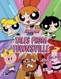 Tales from Townsville