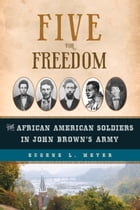Five for Freedom Cover Image